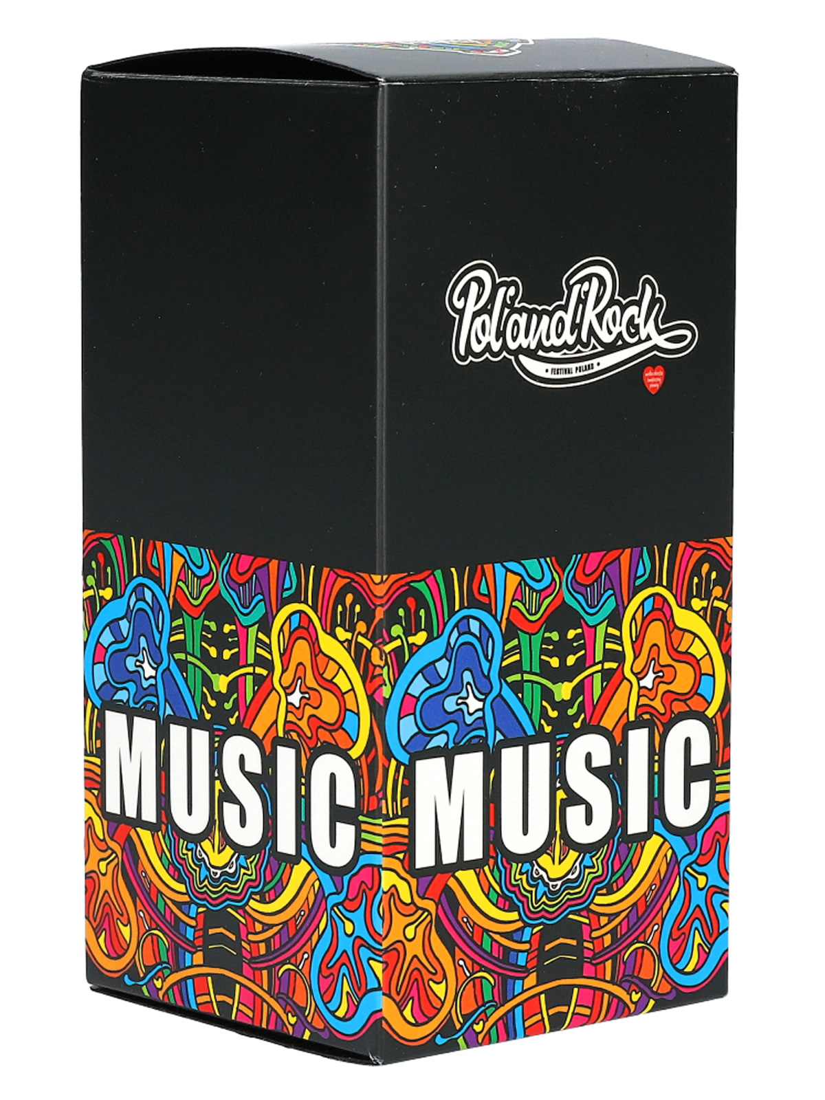 Perfumy - Pol'and'Rock - Music - 50ml