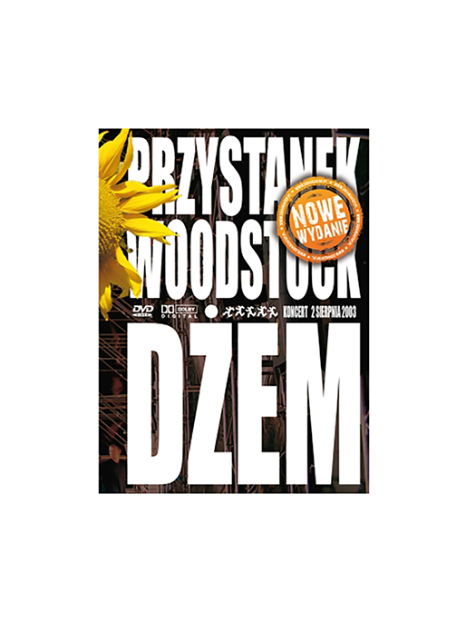 Dżem - CD+DVD - 9 PW - 2003