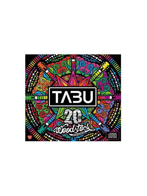 TABU - CD - 20 PW - 2014
