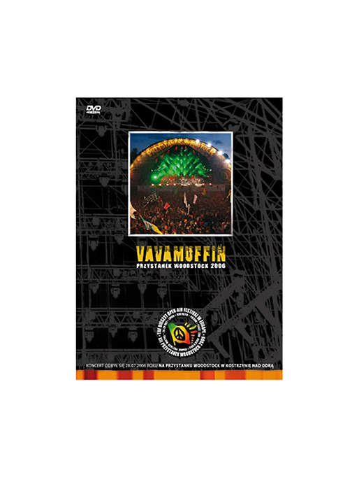 Vavamuffin - DVD - 12 PW - 2006